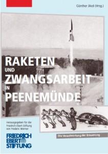 Cover Jikeli 2014 Raketen und Zwangsarbeit FES