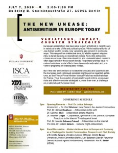 The New Unease conference_en